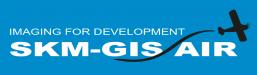 SKM Gisair Logo
